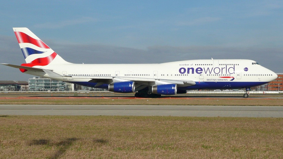 Your guide to Oneworld!