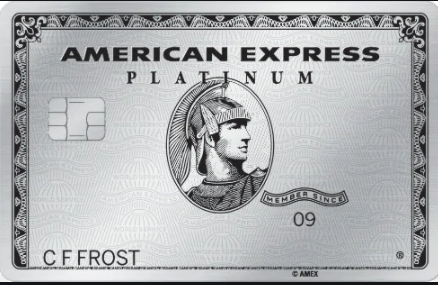 American Express Platinum Card review!