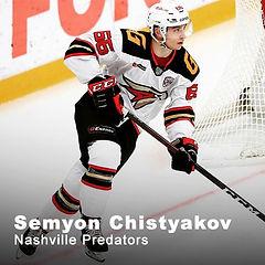 semyon chistyakov nashville predators.jp