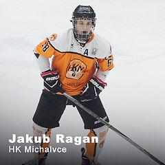 Jakub Ragan HK Michalovce.jpg