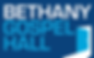 Bethany Gospel Hall Logo