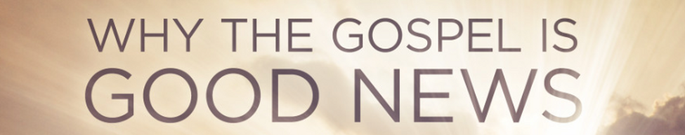 Text about the gospel