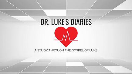Dr Luke's Diaries