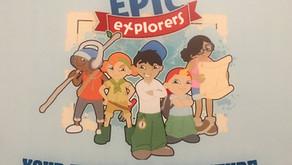 Epic Explorers Week - Mon 22nd Oct - Fri 26th Oct 2018
