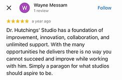 Wayne Messam II Review