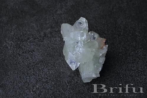 アポフィライト原石(5×6.5×6cm)