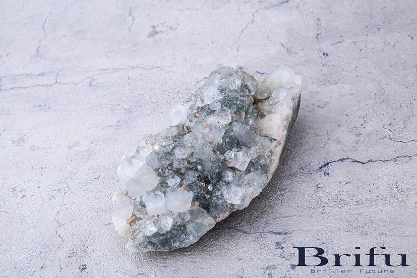 アポフィライト原石|W77L153H67