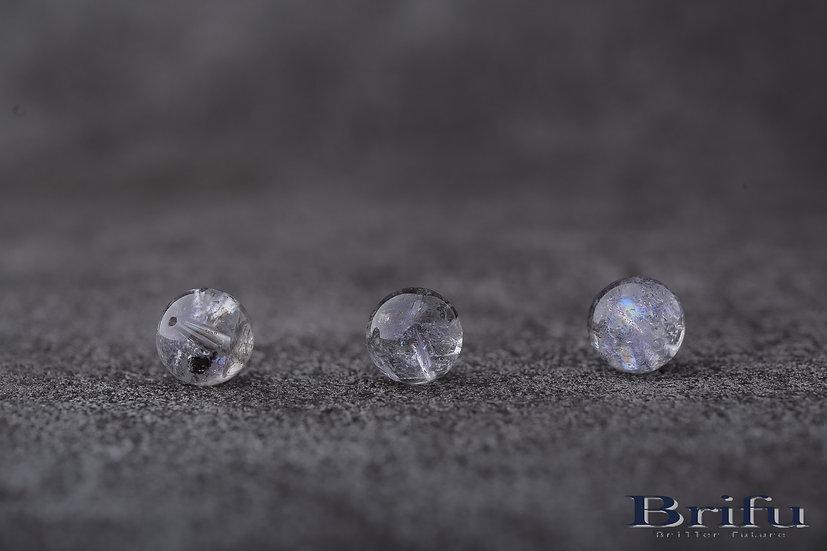 ハーキマーダイヤモンド|13mm|【5A】