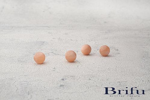 【5A】オレンジムーンストーン|12mm