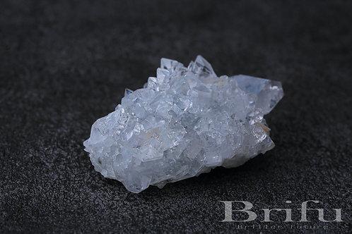 アポフィライト原石|W55D35