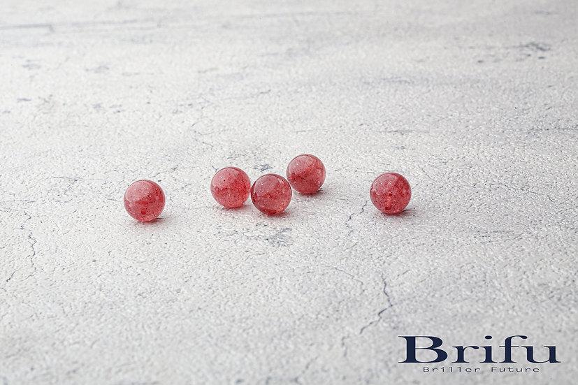 ストロベリークォーツ|10mm