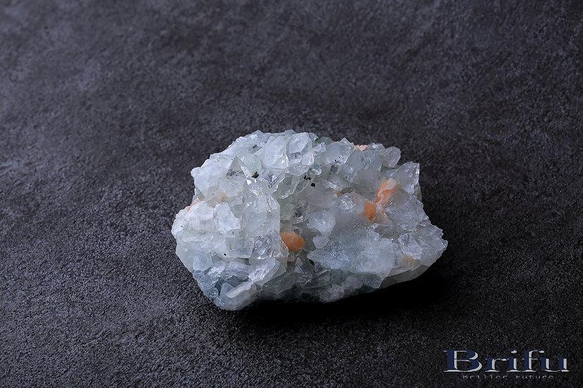 アポフィライト原石|W90L115H62