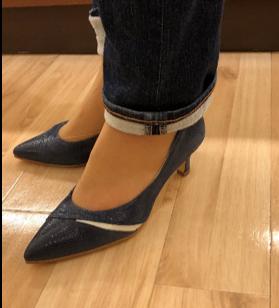 靴同行ショッピング