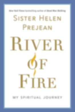 Sister Helen Prejean, River of Fire cove