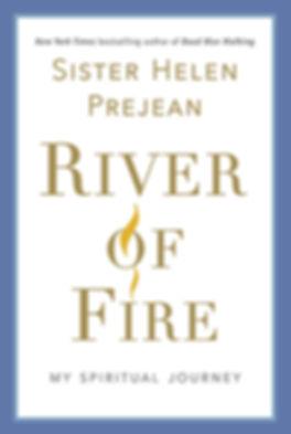 Sister Helen Prejean, River of Fire cove