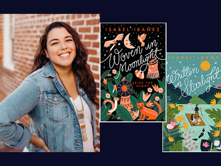 Q&A with Bolivian American novelist Isabel Ibañez