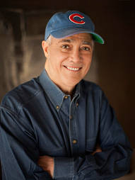 Scott Simon - Tuesday, March 10