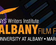 Albany Film Festival - Saturday, March 28