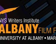 Albany Film Festival - Saturday, March 28
