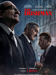 """The Irishman"" - Friday, March 13"