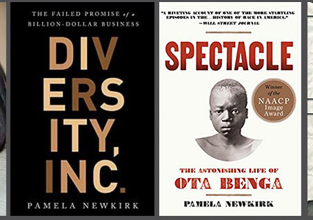 Q&A with Pulitzer Prize-winning journalist Pamela Newkirk