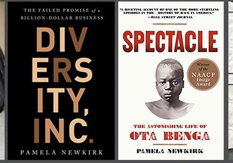 Q&A with Pulitzer Prize-winning journalist Pamela Newkirk
