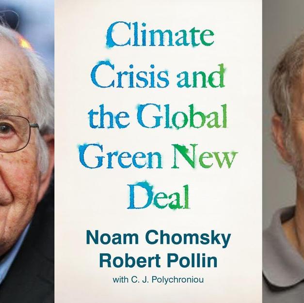 Noam Chomsky & Robert Pollin