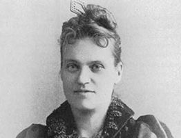 Anna Katharine Green-- NYS Writers Hall of Fame
