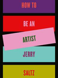 Jerry Saltz - Tuesday, March 24