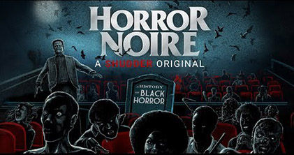 Horror Noire movie poster