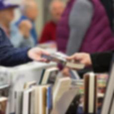 Albany Book Festival 2019