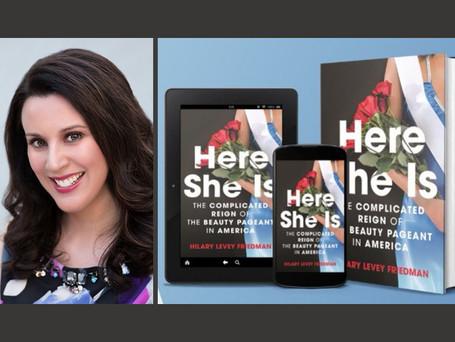 Q&A with Hilary Levey Friedman