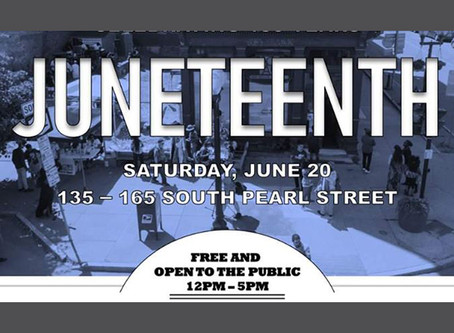Juneteenth: The history and local observances