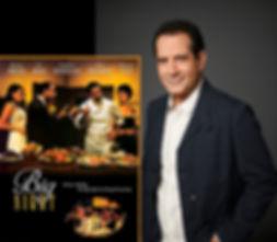 Big Night movie poster, Tony Shalhoub