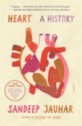 Heart: A History, by Sandeep Jauhur
