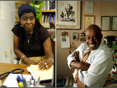 Alice Green & Leon Van Dyke: Fighting injustice and racism since the 1960s