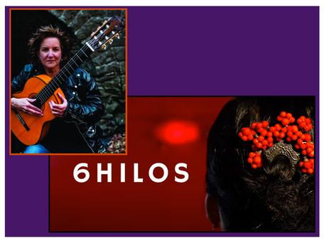An Evening of Flamenco Music & Film: Friday, October 1