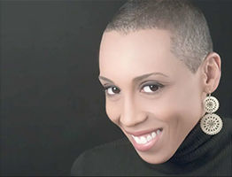 Andrea Davis Pinkney-- NYS Writers Hall of Fame