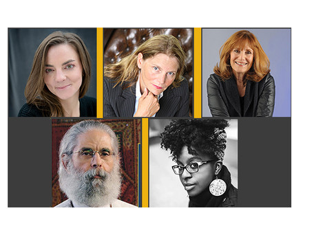 Sign up for Albany Book Festival online workshops!