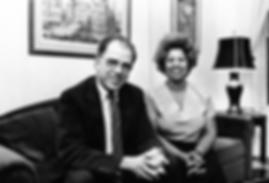 William Kennedy and Toni Morrison, file photo