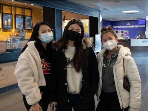 A Pandemic Doesn't Have to Mean Isolation: UAlbany Offers Virtual Connection Opportunities