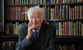 Seamus Heaney on St. Patrick's Day