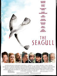 """The Seagull"" - Friday, February 7"