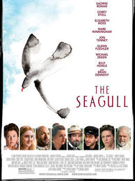 """""""The Seagull"""" - Friday, February 7"""