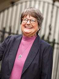 Sister Helen Prejean - Monday, March 23