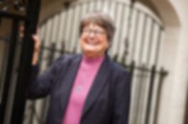 Sister Helen Prejean, credit Scott Lang
