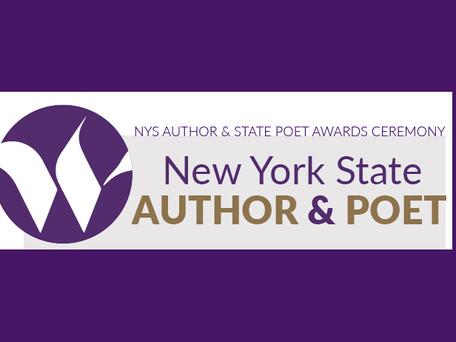 New York State Poet Laureate Alicia Ostriker's farewell essay