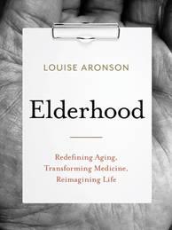 Louise Aronson - Wednesday, April 29