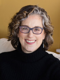 Louise Aronson - Wednesday, April 29