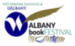 The 2nd Annual Albany Book Festival Saturday, September 14, 2019 University at Albany